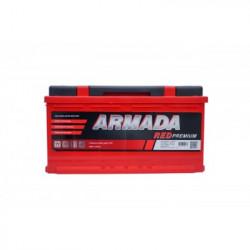 Акумулятор ARMADA RED PREMIUM 110Ah 1000A
