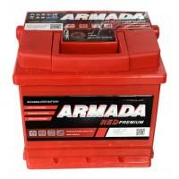 Акумулятор ARMADA RED PREMIUM 50Ah 510A R/L