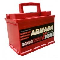 Акумулятор ARMADA RED PREMIUM 60Ah 600A R/L