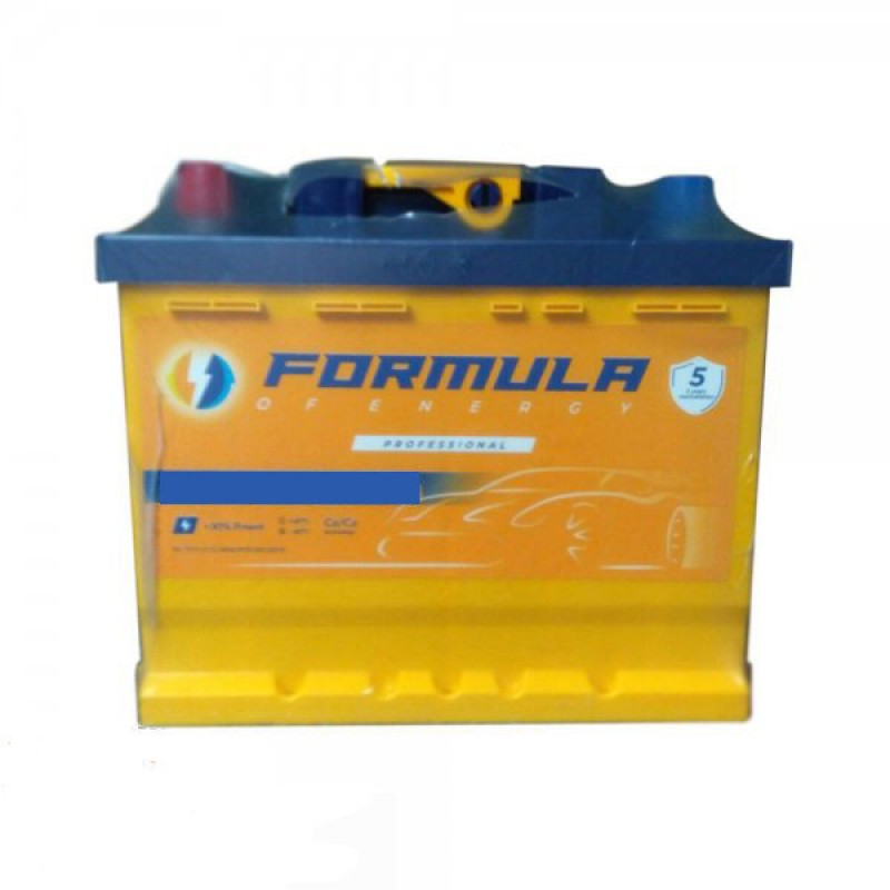 Акумулятор FORMULA ASIA 45Ah L 390A