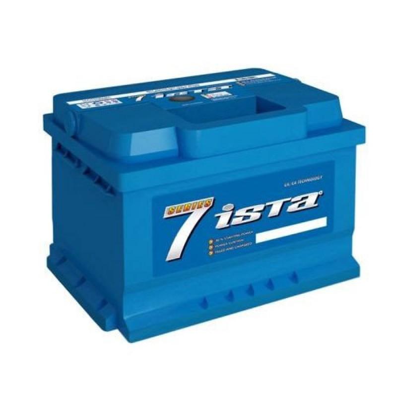 Акумулятор ISTA 7 SERIES 100Ah R 850A