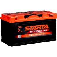Акумулятор STARTA STRONG 110Ah R 950A